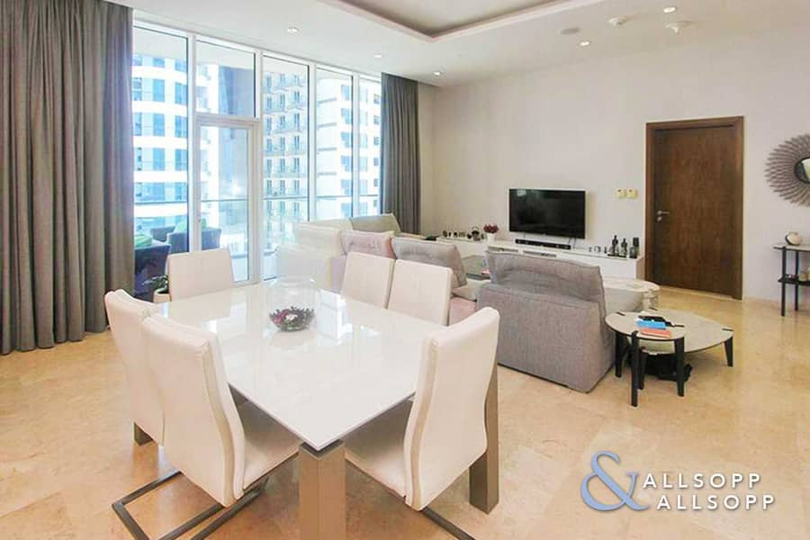 2 Exclusive   3 Bed   Furnished   Upgraded
