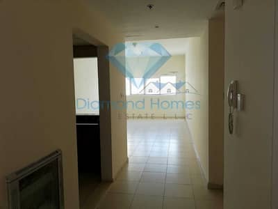 2 Bedroom Apartment for Sale in Al Sawan, Ajman - Two Bedrooms Apartment With Partial Sea View on Installments