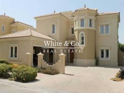 فیلا 4 غرف نوم للبيع في المرابع العربية، دبي - Type B1 | Corner plot | Beautifully kept