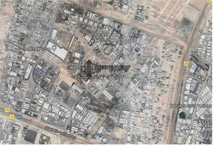 ارض استخدام متعدد  للبيع في جبل علي، دبي - ارض استخدام متعدد في جبل علي المنطقة الصناعية 1 جبل علي المنطقة الصناعية جبل علي 10000000 درهم - 5398772