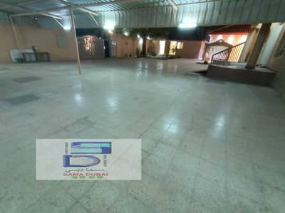 7 Bedroom Villa for Sale in Al Mowaihat, Ajman - freehold for all nationalities, the villa has electricity and water