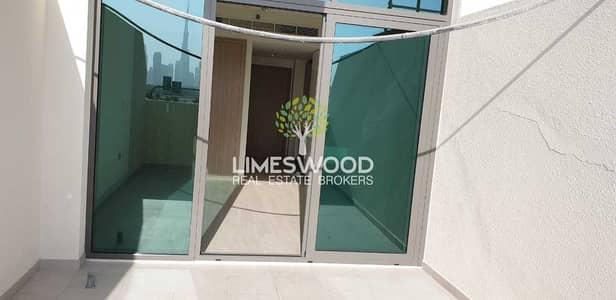 شقة 1 غرفة نوم للبيع في الجداف، دبي - شقة في الجداف ريزيدنس الجداف 1 غرف 580000 درهم - 5398826