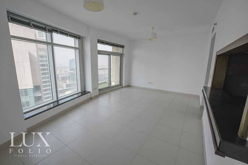 2 | Vacant | Best Layout | Mid Floor | Must See |