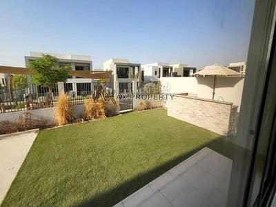 تاون هاوس 3 غرف نوم للايجار في دبي هيلز استيت، دبي - تاون هاوس في فلل سيدرا 1 فلل سيدرا دبي هيلز استيت 3 غرف 220000 درهم - 5398854
