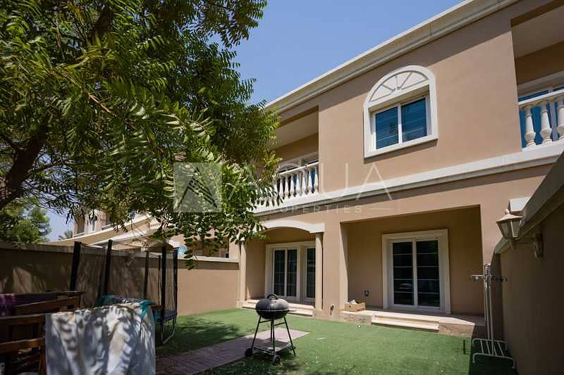 Spacious 2 Bed | Ready to Move In | JVC