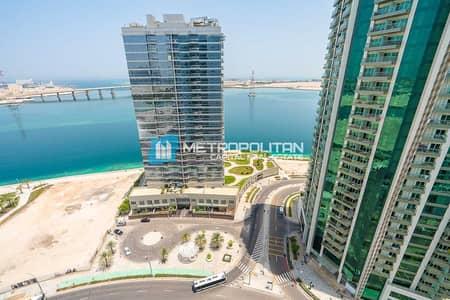 فلیٹ 3 غرف نوم للبيع في جزيرة الريم، أبوظبي - شقة في أبراج أمایا جزيرة الريم 3 غرف 2500000 درهم - 5398917