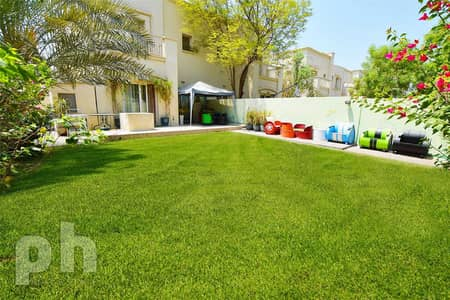 4 Bedroom Townhouse for Sale in The Springs, Dubai - Exclusive | Converted 4 Bed | Large Plot