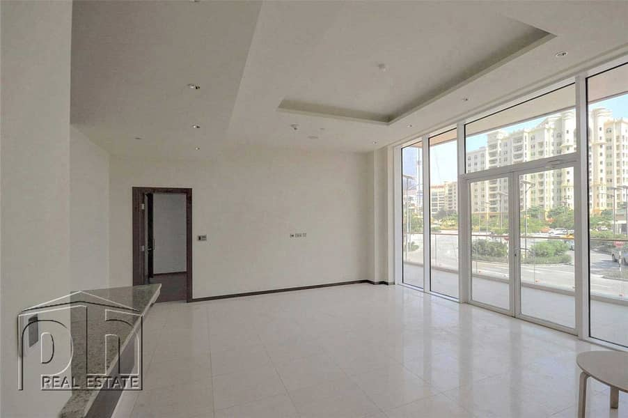 1 BR   Spacious   Unfurnished   Available