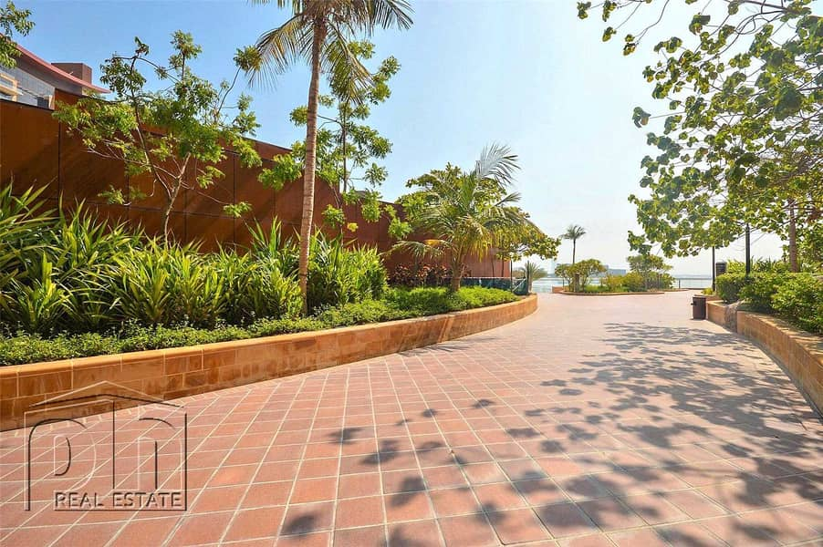 10 1 BR   Spacious   Unfurnished   Available