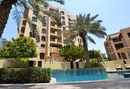 شقة 3 غرف نوم للبيع في المدينة القديمة، دبي - شقة في زنجبيل المدينة القديمة 3 غرف 2999999 درهم - 4892146