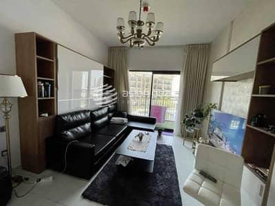 استوديو  للايجار في أرجان، دبي - Genuine Listing  Furnished Studio Apt.   Pool View