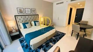 شقة في بناية سيليستيا دبي وورلد سنترال 26000 درهم - 4962574