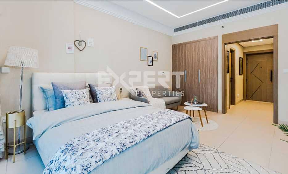 Ready to Move I Budget Apartment I Brand New