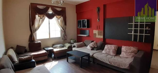 1 Bedroom Apartment for Sale in International City, Dubai - AMR - Vacant 1 Bedroom Hall in England Cluster for Sale only in 320k