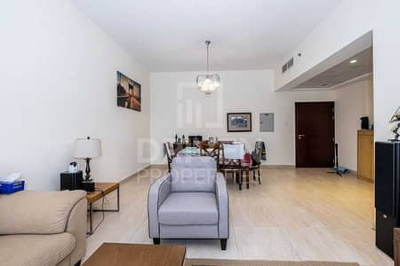 2 Bedroom Flat for Sale in Al Furjan, Dubai - Elegant Apt w/ Chiller Free | Near Metro