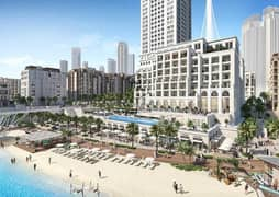 Waterfront Leisure | Family & Tourist Destination | Great Amenities