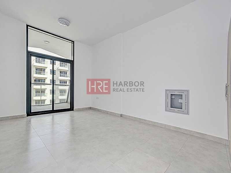 2 Spacious    Studio Apartment   1-Month Rent Free