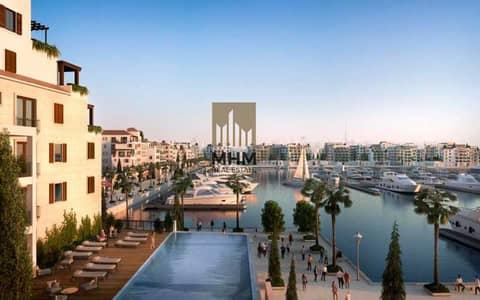شقة 4 غرف نوم للبيع في جميرا، دبي - 4BR + Maid| Stunning Full Sea view |High Floor