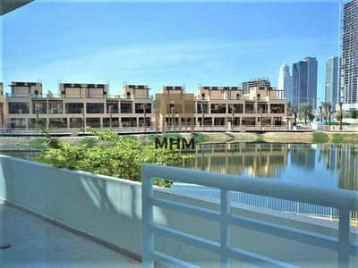 2 Bedroom Apartment for Sale in Jumeirah Heights, Dubai - Stunning Full Lake View | Duplex | Rented
