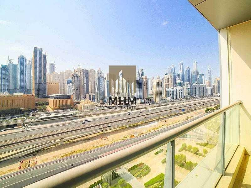 High Floor | Huge Layout| Marina View | Best Deal