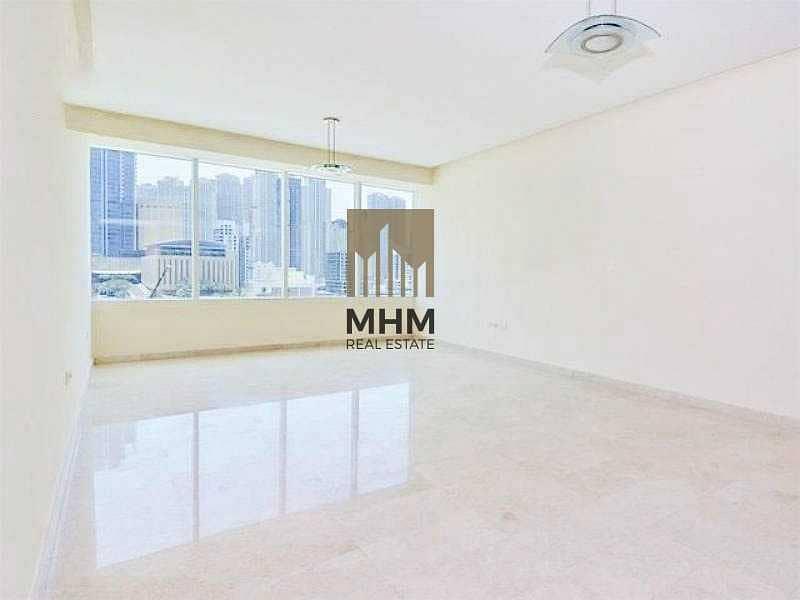 2 High Floor | Huge Layout| Marina View | Best Deal