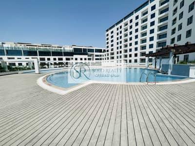 فلیٹ 2 غرفة نوم للايجار في شاطئ الراحة، أبوظبي - Best Deal !! Brand New | 2 BR + Maid | Balcony  !!!!