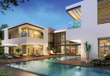 Plot for Sale in Mohammed Bin Rashid City, Dubai - Limited release   Plot for villa   Next to Meydan Mall