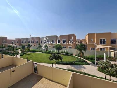 تاون هاوس 3 غرف نوم للبيع في دبي لاند، دبي - SINGLE ROW | GARDEN VIEW | GREAT LOCATION