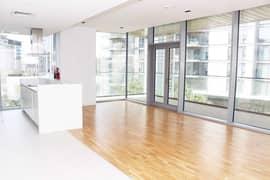 شقة في بناية الشقق 3 بلوواترز ريزيدينسز جزيرة بلوواترز 3 غرف 5200000 درهم - 5399090