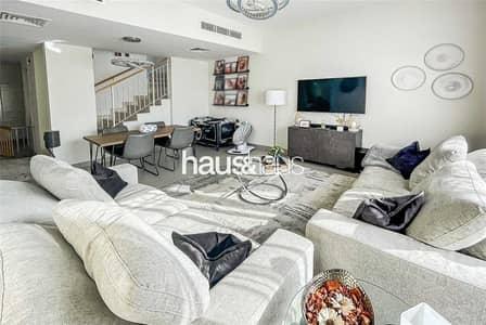 تاون هاوس 3 غرف نوم للبيع في دبي هيلز استيت، دبي - The Best Kept Maple Townhouse In Dubai Hills