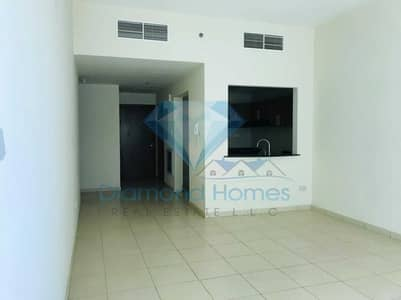 2 Bedroom Apartment for Sale in Al Sawan, Ajman - Two Bedrooms Apartment  Double Balcony With  Partial Sea View On Installments