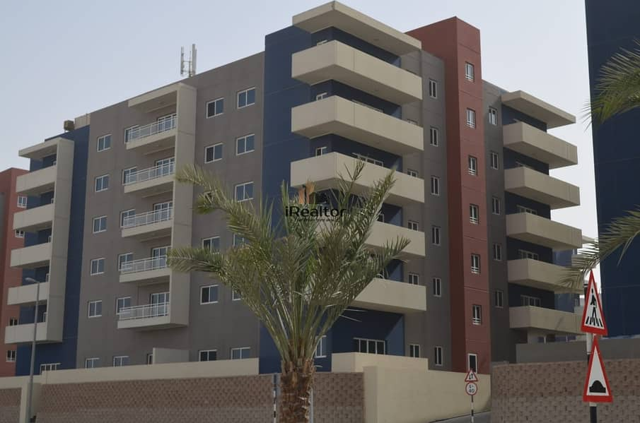 Vacant 2 Bed Type A For Your Perfect Home