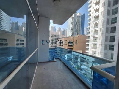 فلیٹ 2 غرفة نوم للايجار في دبي مارينا، دبي - BIG BALCONY/ GREAT LOCATION/ NEAR METRO/