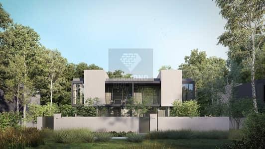 فیلا 3 غرف نوم للبيع في الطي، الشارقة - سندان ، فلل مسار ,الشارقة