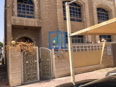 5 Bedroom Villa for Rent in Al Manaseer, Abu Dhabi - Amazing 5 BR + Maids  Villa   I  Ready to Occupy