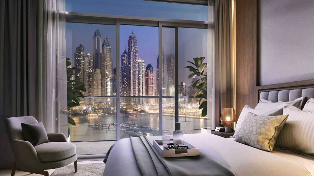 Apartment with Amazing Views of the Arabian Sea