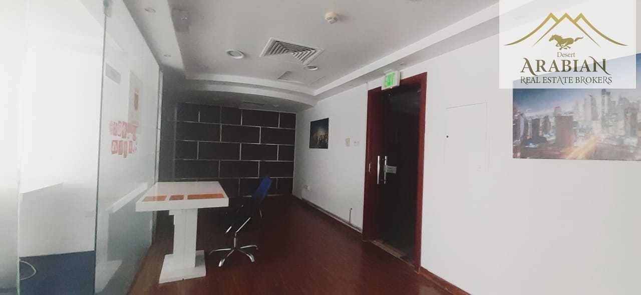 2 1 Month Free   Glass Partition   Very Near to MOE
