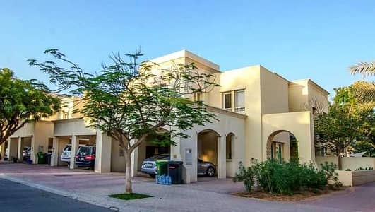 3 Bedroom Townhouse for Sale in The Springs, Dubai - Corner Type 2E   Park Facing   Upgraded and Extended Villa   ISVIP