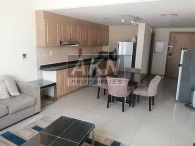 فلیٹ 1 غرفة نوم للايجار في أرجان، دبي - Fully Furnished 1 BHK