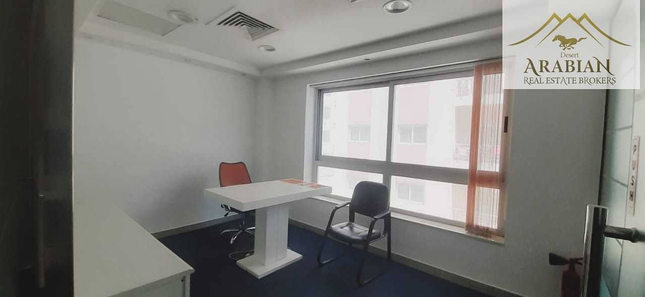 11 1 Month Free   Glass Partition   Very Near to MOE