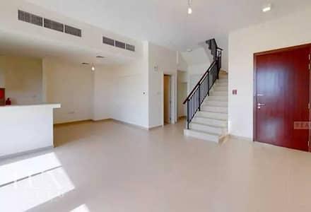 تاون هاوس 4 غرف نوم للايجار في تاون سكوير، دبي - 4 Bed | Available Now | Best Location