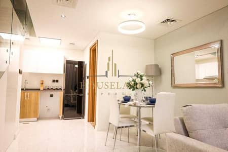 Studio for Sale in Dubailand, Dubai - Ultra Luxury Studio  Apt   Flexible Payment Plan  0 Commission