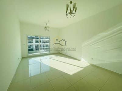 فلیٹ 1 غرفة نوم للايجار في قرية جميرا الدائرية، دبي - Just Pay 36k 12 cheques Best Layout Full Bright Apartment