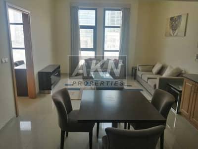 شقة 1 غرفة نوم للايجار في أرجان، دبي - Fully Furnished 1BHK
