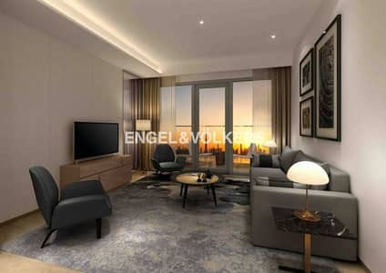 1 Bedroom Hotel Apartment for Sale in The Lagoons, Dubai - Exclusive | Investor Deal | Serviced Apartment