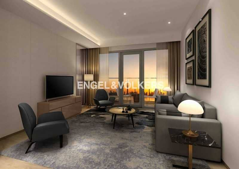 Exclusive | Investor Deal | Serviced Apartment