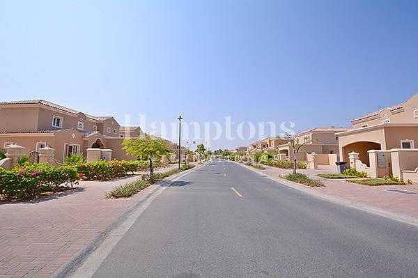 10 Umm Al Quwain Mistral 3bed Villa Type C2