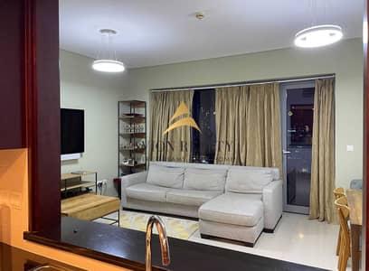 شقة 1 غرفة نوم للايجار في وسط مدينة دبي، دبي - شقة في بوليفارد 29 وسط مدينة دبي 1 غرف 95000 درهم - 5399164
