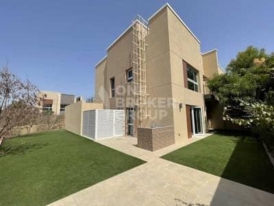 فیلا 3 غرف نوم للبيع في مجمع دبي للعلوم، دبي - The Only 1 Of 6 |Vacant Corner Plot |Large 3 BR |3S1