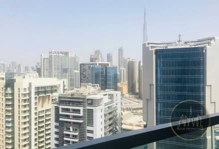 2 Bedroom Apartment for Rent in Business Bay, Dubai - NICE 2BEDROOMS FOR RENT IN BUSINESS BAY